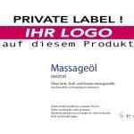 Massage-Öl & Balm